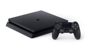 Sony Preparing A Slimmer PS4 Model- Report