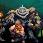 Paladins Closed Beta Begins on PS4 and Xbox One