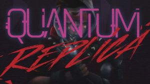 Quantum Replica Interview: Paying Homage to Neon Dystopia