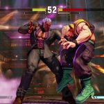 Street Fighter 5 Trailer Features Return of Urien