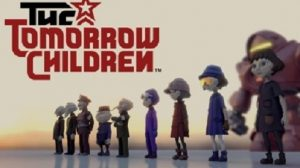 The Tomorrow Children Review – Grinding In The Void