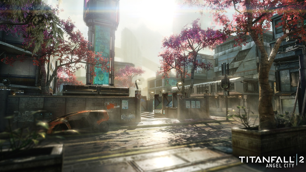 Titanfall 2_Angel City
