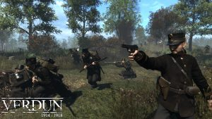 Verdun Interview: The Current King of World War 1 Shooters