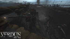 Verdun Review – Once More Unto the Breach, Dear Friends