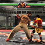 Yakuza 6 Includes Playable Virtua Fighter 5: Final Showdown