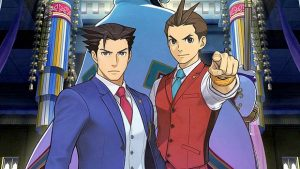 Phoenix Wright: Ace Attorney – Spirit of Justice Walkthrough With Ending