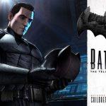 Batman: The Telltale Series — Episode 2: Children of Arkham Walkthrough With Ending