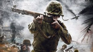 Call of Duty: World At War Is Now Playable On Xbox One Via Backwards Compatibility