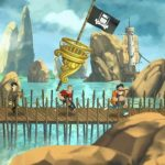 Hideo Kojima, Cliffy B, And Tim Schafer Embark On An Epic Quest In Dawn of the Devs