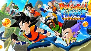 Dragon Ball Fusions Confirmed For Western Release