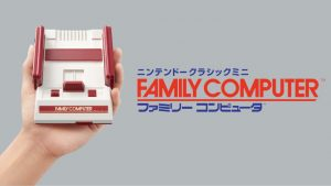Famicom Mini Announced For Japan