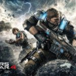 Gears of War 4 Campaign Runs at 60fps on Xbox One X on Performance Mode