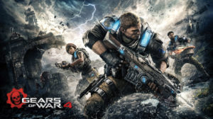 Gears of War 4 – 15 Things You Need To Know About The Game
