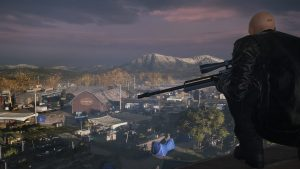 Hitman Episode 5: Colorado Review – Return To Nature
