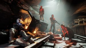 Homefront The Revolution Launch Timing Discussed by Deep Silver