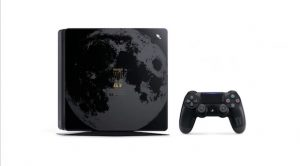 Final Fantasy 15 Lunar Edition PS4 Announced At Sony's Japan Conference