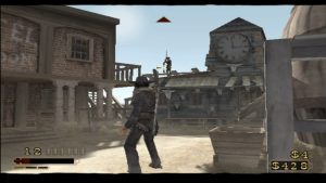 Red Dead Revolver Now Available On PS4 Via PS2 Classics