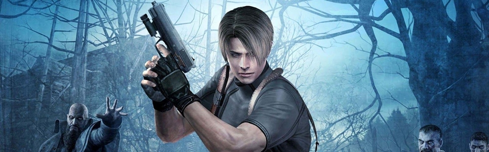 Resident Evil 4 Remake Should be Left the Hell Alone