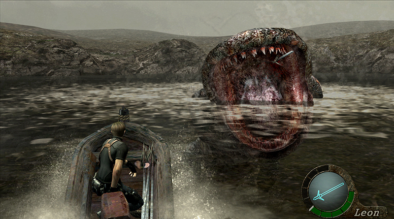 Resident Evil 4 Xbox One Review Welcome To Spain Again