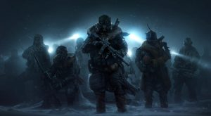 Wasteland 3 Hits Funding Goal in Three Days