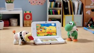 Poochy and Yoshi's Woolly World Review – Spinning A New Yarn