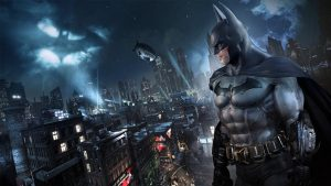 Batman Arkham City And Arkham Asylum Tech Analysis: PS4 vs PS3 vs PC Graphics Comparison
