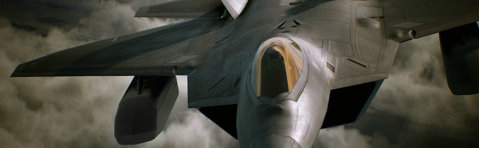 """Ace Combat 7 Interview With Kazutoki Kono: """"You Can Expect A Lot of The Great Elements That Made Ace Combat What It Is"""""""
