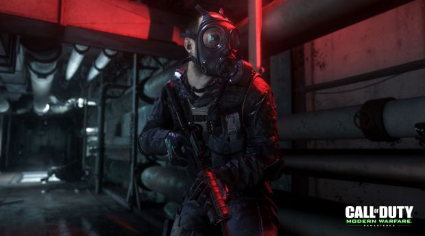 Amazon Japan Also Has Call of Duty: Modern Warfare Remastered Listing