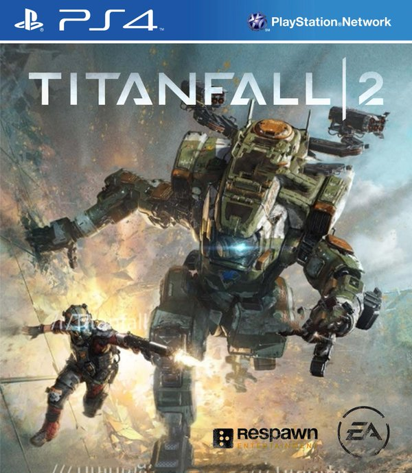 Titanfall 2 – News, Reviews, Videos, and More