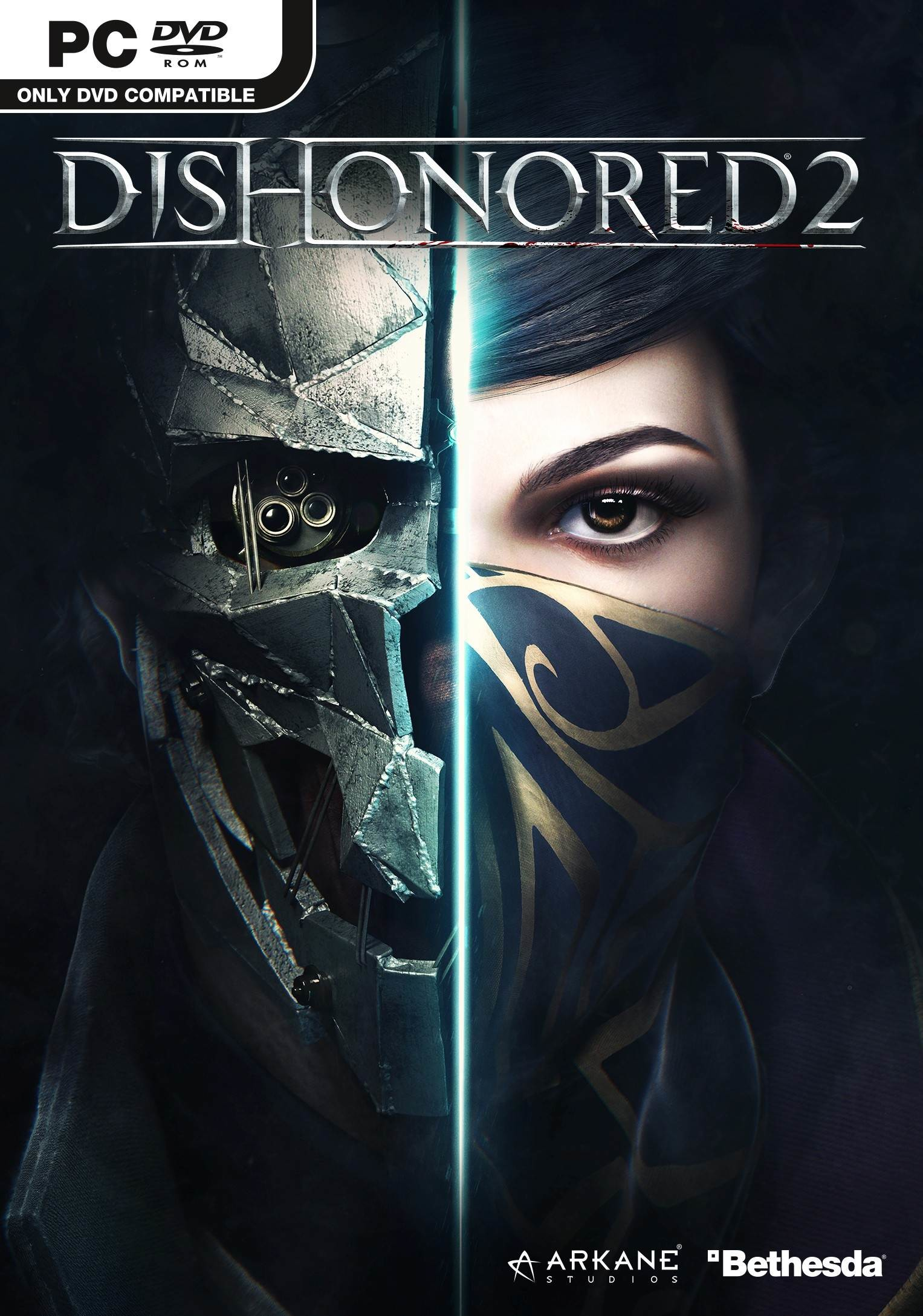 Dishonored 2 – News, Review, Videos, Screenshots And Features