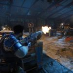 Microsoft Did Not Interfere With Gears of War 4 Development Process, Says Developer