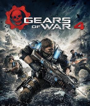 Gears of War 4 – News, Review, Videos, Screenshots And Features