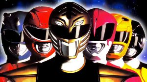 Mighty Morphin' Power Rangers: Mega Battle Coming to Xbox One and PS4 Next Year