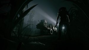 Outlast 2 Launch Trailer is Too Spooky (In The Best Way)