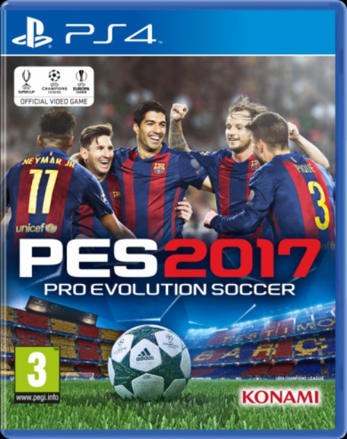 Pro Evolution Soccer 2017 Wiki – Everything you need to know about the game