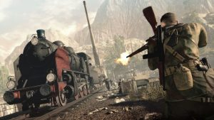 Sniper Elite 4 Interview: Bringing Sniping Back