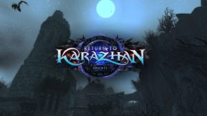 World of Warcraft's Return to Karazhan Update Discussed in New Q&A