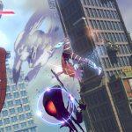 Gravity Rush 2 Gets New Screenshots and Information