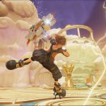Kingdom Hearts 3 Ranked In Latest Famitsu Charts, Is Behind Dragon Quest 11