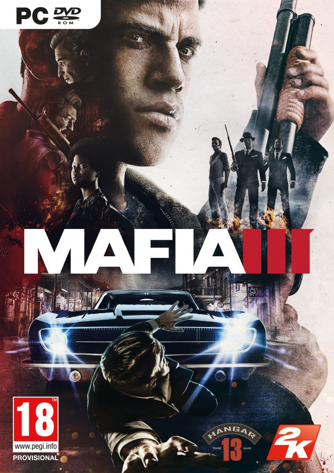 Mafia 3 – News, Reviews, Videos, and More