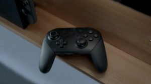 Nintendo Switch Pro Controller Is 'The Most Comfortable Controller Ever,' According To Reveal Trailer Actor