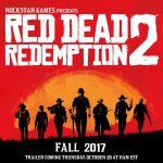 Red Dead Redemption 2 Trailer Redone in GTA 5