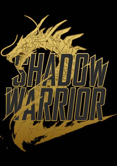 Shadow Warrior 2 Box Art