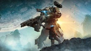 Titanfall 2's Day 1 Patch Is Just 88 MB