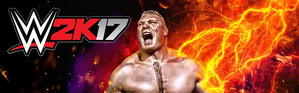 WWE 2K17 Wiki – Everything you need to know about the game