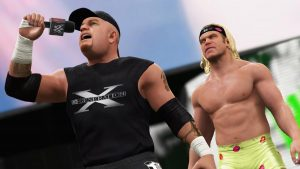 WWE 2K17 Review – A Measured Pace