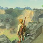 The Legend of Zelda: Breath of the Wild Gets Great New Trailer At The Game Awards