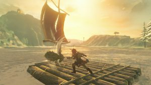 The Legend of Zelda: Breath of the Wild Targeted For June 16 2017 By Nintendo- Rumor