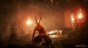 First Person Survival Horror Agony Officially Releasing Q2 2017