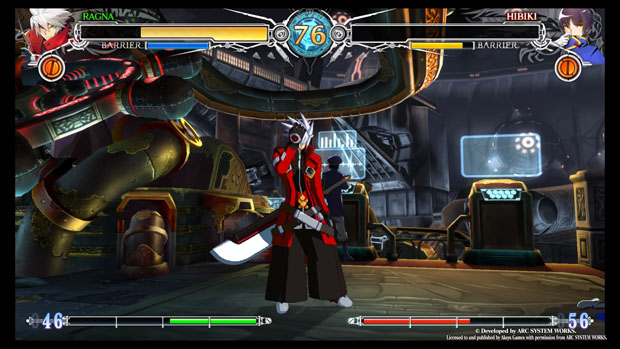 BlazBlue Central Fiction_20161103172116